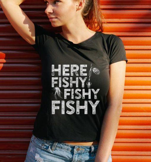 Premium Here Fishy Fishy Fishy Fisherman shirt 3 1 510x549 - Premium Here Fishy Fishy Fishy Fisherman shirt
