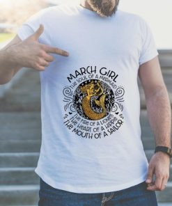 Premium March girl the soul of a mermaid the fire of a lioness the heart shirt 2 1 247x296 - Premium March girl the soul of a mermaid the fire of a lioness the heart shirt