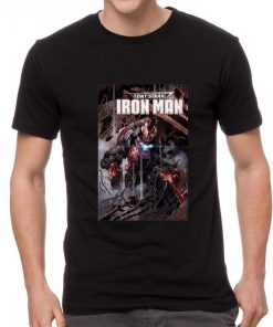 Premium Marvel Iron Man Tony Stark Comic shirt 2 1 247x296 - Premium Marvel Iron Man Tony Stark Comic shirt