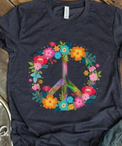 Premium Peace For All Love Hippie Flower shirt 1 1 247x296 - Premium Peace For All Love Hippie Flower shirt