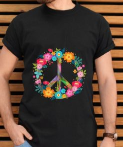 Premium Peace For All Love Hippie Flower shirt 2 1 247x296 - Premium Peace For All Love Hippie Flower shirt