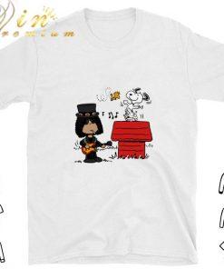 Premium Slash and Snoopy Woodstock shirt 1 1 247x296 - Premium Slash and Snoopy Woodstock shirt
