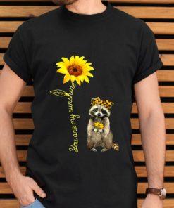 Premium You Are My Sunshine Raccoons Sunflower shirt 2 1 247x296 - Premium You Are My Sunshine Raccoons Sunflower shirt