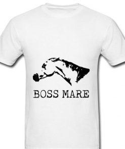 Pretty Boss Mare Horse Equestrians shirt 1 1 1 247x296 - Pretty Boss Mare Horse Equestrians shirt