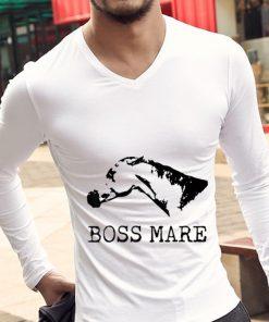 Pretty Boss Mare Horse Equestrians shirt 2 1 1 247x296 - Pretty Boss Mare Horse Equestrians shirt