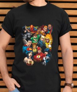 Pretty DC Justice League All Here shirt 2 1 247x296 - Pretty DC Justice League All Here shirt