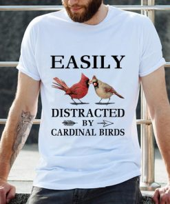 Pretty Easily Distracted By Cardinal Birds shirt 2 1 247x296 - Pretty Easily Distracted By Cardinal Birds shirt