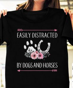 Pretty Easily Distracted by Dogs And Horses shirt 1 1 247x296 - Pretty Easily Distracted by Dogs And Horses shirt