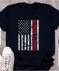 Pretty El Paso Strong American Flag shirt 1 1 247x296 - Pretty El Paso Strong American Flag shirt