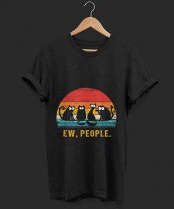 Pretty Ew People Meowy Cat Vintage shirt 1 1 247x296 - Pretty Ew People Meowy Cat Vintage shirt