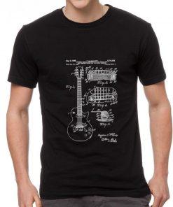 Pretty Guitar Patent Print 1955 shirt 2 1 247x296 - Pretty Guitar Patent Print 1955 shirt