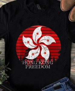 Pretty Hong Kong Freedom Sunset shirt 1 1 247x296 - Pretty Hong Kong Freedom Sunset shirt