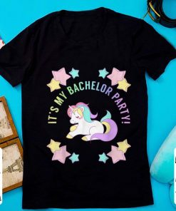 Pretty It s My bachelor Party Unicorn shirt 1 1 247x296 - Pretty It's My bachelor Party Unicorn shirt