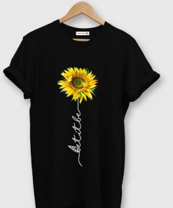 Pretty Let It Be Sunflower shirt 1 1 247x296 - Pretty Let It Be Sunflower shirt
