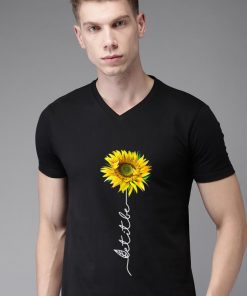 Pretty Let It Be Sunflower shirt 2 1 247x296 - Pretty Let It Be Sunflower shirt
