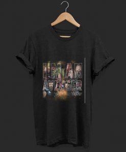 Pretty Marvel Avengers Infinity War I Am An Avenger shirt 1 1 247x296 - Pretty Marvel Avengers Infinity War I Am An Avenger shirt