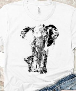 Pretty Save The Elephants Elephant Animal Lover shirt 1 1 247x296 - Pretty Save The Elephants Elephant Animal Lover shirt