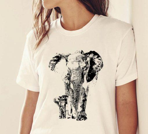 Pretty Save The Elephants Elephant Animal Lover shirt 2 1 510x461 - Pretty Save The Elephants Elephant Animal Lover shirt