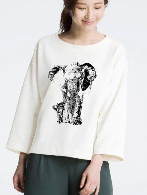 Pretty Save The Elephants Elephant Animal Lover shirt 3 1 510x675 - Pretty Save The Elephants Elephant Animal Lover shirt