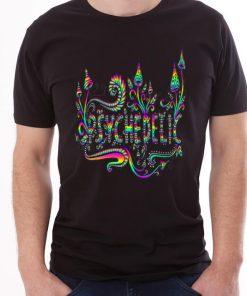 Pretty Trippy Hippie Psychedelic Mushroom Psilocybin Tripshirt 1 1 247x296 - Pretty Trippy Hippie Psychedelic Mushroom Psilocybin Tripshirt