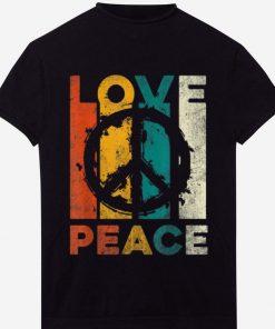 Pretty Vintage Love Peace shirt 1 1 247x296 - Pretty Vintage Love Peace shirt