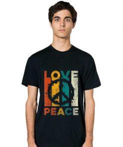 Pretty Vintage Love Peace shirt 2 1 247x296 - Pretty Vintage Love Peace shirt