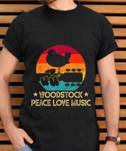 Pretty Vintage Woodstocks Peace Love Music shirt 2 1 247x296 - Pretty Vintage Woodstocks Peace Love Music shirt