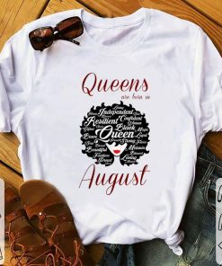 The best Queens Are Born In August shirt 1 1 247x296 - The best Queens Are Born In August shirt