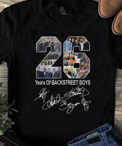 Top 26 Years Of Backstreet Boys Signature shirt 1 1 247x296 - Top 26 Years Of Backstreet Boys Signature shirt