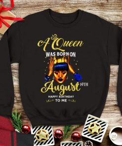 Top A Queen Was Born On August 19th Happy Birthday To Me shirt 1 1 247x296 - Top A Queen Was Born On August 19th Happy Birthday To Me shirt