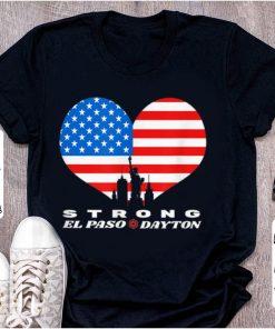 Top El Paso Dayton Strong Heart American Flag shirt 1 1 247x296 - Top El Paso Dayton Strong Heart American Flag shirt