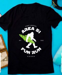 Top First Annual Area 51 Fun Run Bigfoot Ufo shirt 1 1 247x296 - Top First Annual Area 51 Fun Run Bigfoot Ufo shirt
