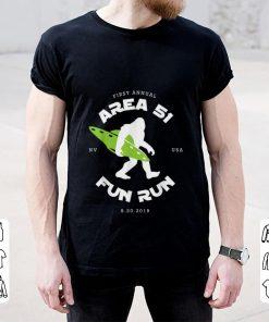Top First Annual Area 51 Fun Run Bigfoot Ufo shirt 2 1 247x296 - Top First Annual Area 51 Fun Run Bigfoot Ufo shirt