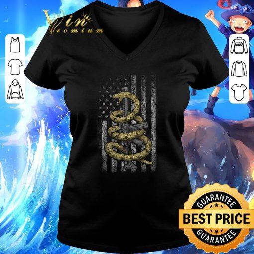 Top Gadsden Snake Moaon Aabe American flag shirt 3 1 510x510 - Top Gadsden Snake Moaon Aabe American flag shirt