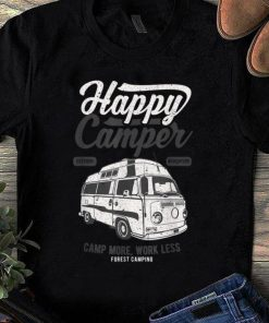Top Happy Camper Camp More Work Less shirt 1 1 247x296 - Top Happy Camper Camp More Work Less shirt