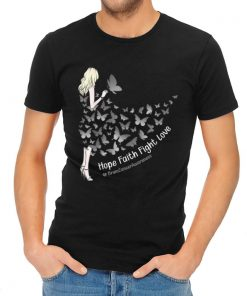 Top Hope Faith Fight Love Brain Cancer Awareness Girl In Butterfly Dress shirt 2 1 247x296 - Top Hope Faith Fight Love Brain Cancer Awareness Girl In Butterfly Dress shirt