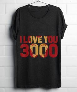 Top I Love You 3000 Marvel Avengers Endgame Iron Man Text shirt 1 1 247x296 - Top I Love You 3000 Marvel Avengers Endgame Iron Man Text shirt