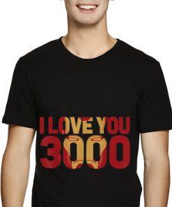 Top I Love You 3000 Marvel Avengers Endgame Iron Man Text shirt 2 1 247x296 - Top I Love You 3000 Marvel Avengers Endgame Iron Man Text shirt