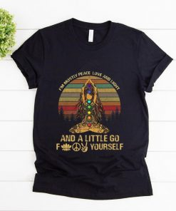 Top I m Mostly Peace Love And Light And A Little Go F Yourself Yoga shirt 1 1 247x296 - Top I'm Mostly Peace Love And Light And A Little Go F Yourself Yoga shirt