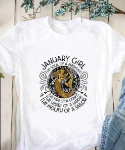 Top January girl the soul of a mermaid the fire of a lioness shirt 1 1 247x296 - Top January girl the soul of a mermaid the fire of a lioness shirt