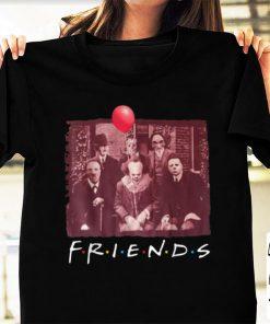 Top Jason With Friends Halloween Horror shirt 1 1 247x296 - Top Jason With Friends Halloween Horror shirt