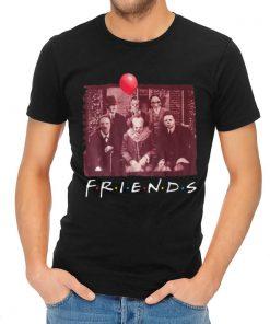 Top Jason With Friends Halloween Horror shirt 2 1 247x296 - Top Jason With Friends Halloween Horror shirt