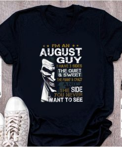 Top Joker I m An August Guy I Have 3 Sides The Quiet Sweet shirt 1 1 247x296 - Top Joker I'm An August Guy I Have 3 Sides The Quiet & Sweet shirt