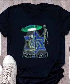 Top Raelian Ufo Alien Religion shirt 1 1 247x296 - Top Raelian Ufo Alien Religion shirt