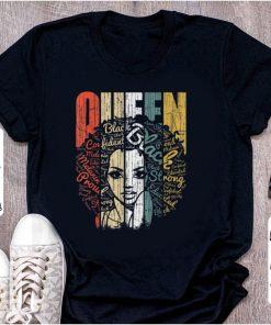 Top Vintage African American Queen Educated Strong shirt 1 1 247x296 - Top Vintage African American Queen Educated Strong shirt