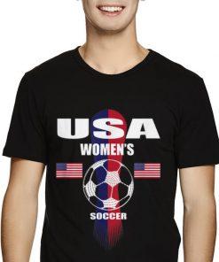Top Woman United States Soccer Ball American Flag shirt 2 1 247x296 - Top Woman United States Soccer Ball American Flag shirt