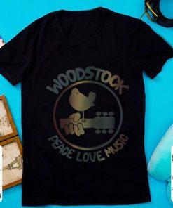 Top Woodstock Peace Love Music Technicolor Birdie shirt 1 1 247x296 - Top Woodstock Peace Love Music Technicolor Birdie shirt