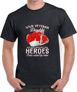 USArmy WWII veteran daughter most people never meet their heroes shirt USArmy WWII veteran daughter most people never meet their heroes shirt 2 1 247x296 - USArmy WWII veteran daughter most people never meet their heroes shirt USArmy WWII veteran daughter most people never meet their heroes shirt