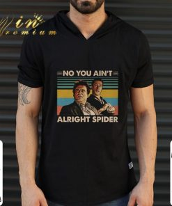 Vintage GoodFellas No you ain t alright spider shirt 2 1 247x296 - Vintage GoodFellas No you ain't alright spider shirt