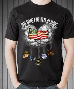 Awesome America Marine Corps Air Force Us Army Chatham Lighthouse No One Fights Alone shirt 2 1 247x296 - Awesome America Marine Corps Air Force Us Army Chatham Lighthouse No One Fights Alone shirt
